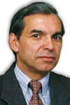Ricardo Bonilla Gonzalez
