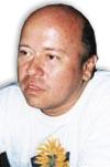 Boris Salazar
