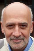 Juan G Tokatlian