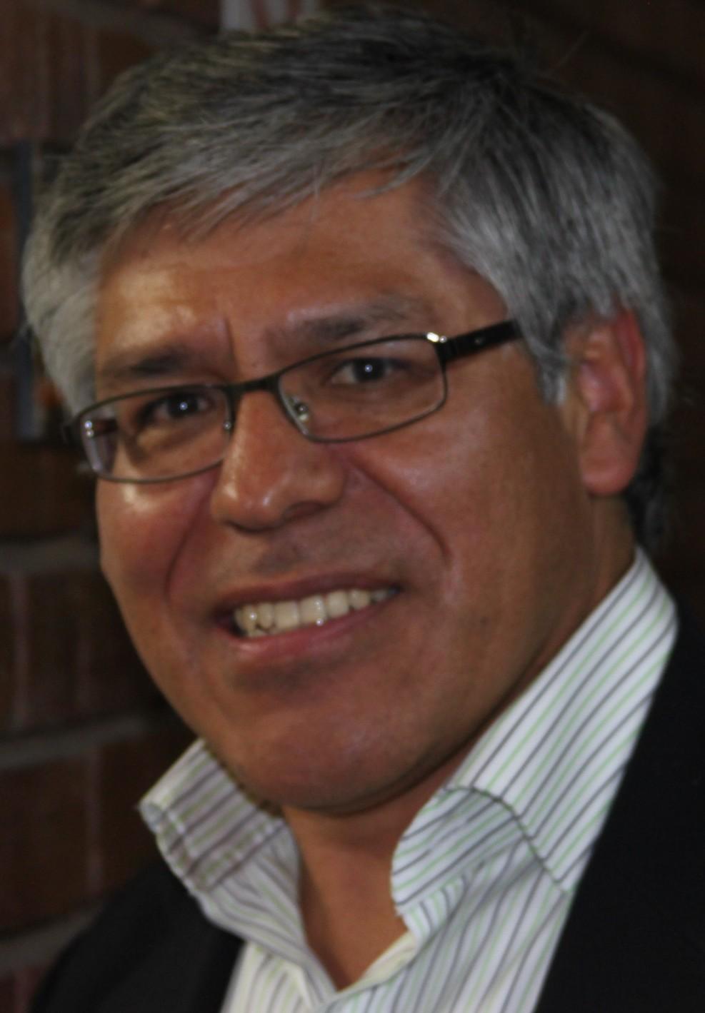 Jorge Armando Rodrguez