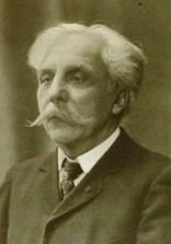 Fauré-Verlaine
