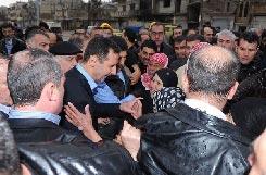 Massimo Di ricco Siria