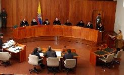 Mauricio Garcia jueces