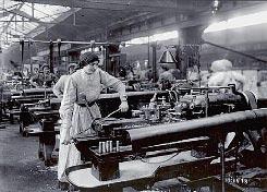 Rafael Ballen mujeres trabajadoras