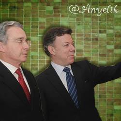 Ricardo_Garcia_Presidente_Santos_Por_Anyelik