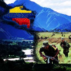 Carlos Medina reingenieria militar RazonPublica