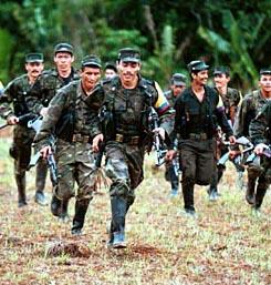 Carlos Medina reingenieria militar tactica