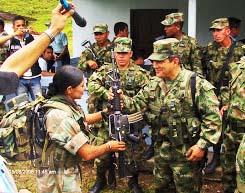 Jorge Giraldo seguridad Medellin rearmar