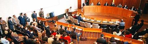 Guillermo Castro corte consulta