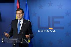 Luis Medina madre patria euros