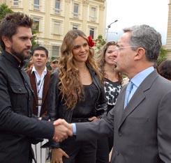 Rodrigo Hurtado RazonPublica Juanes Uribe