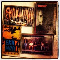 Rodrigo Hurtado RazonPublica Juanes cassette