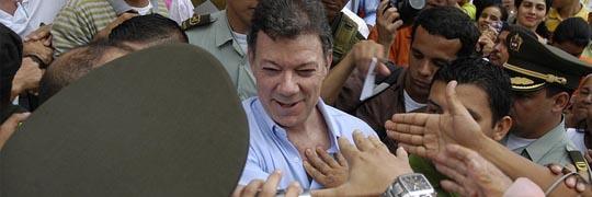 Carlos Lemoine Presidente Santos Razonpublica