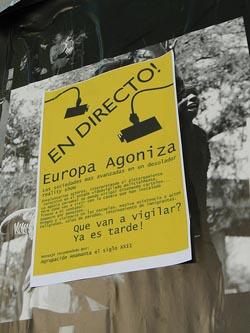 Cesar Ferrari crisis Europa cartel