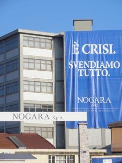 Cesar Ferrari elecciones Italia