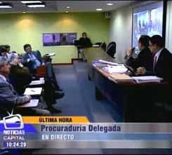 Mario Morales television