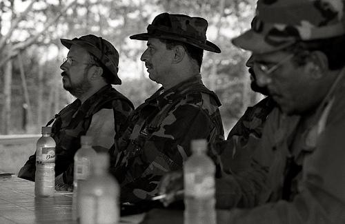 4 Juan-Velasco-Gustavo-Duncan-FARC-comandantes-byn