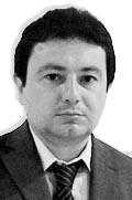 Alejandro Fandino razonPublica