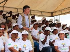 Yesid Castro tierras restitucion