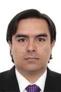 Camilo Ernesto Bernal