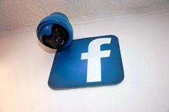 Carolina Botero Policía ciber-vigilancia Facebook vigilancia cámara
