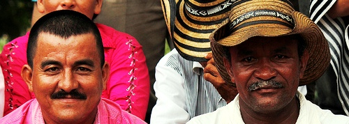 Hernando Llano Protestas Catatumbo demandas campesinos zona de reserva campesina