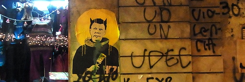 Jorge cuervo gobernabilidad crisis grafiti santos