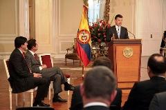 Jorge cuervo gobernabilidad crisis presidente discurso