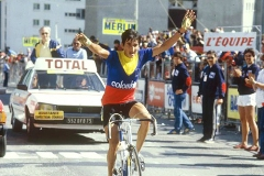 andrés hernández ciclismo colombiano lucho herrera