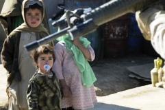 ricardo chica conflictos internacionales destrucción afganistan