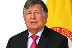 yamile salinas  situacion en Catatumbo Jose Noe Rios viceministro de relaciones laborales moderador designado