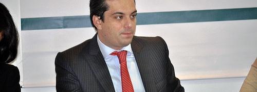 Ruben Sanchez partido liberal Simon Gaviria