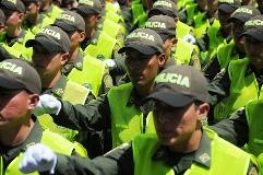 mariav llorente ministerio seguridad formación policía