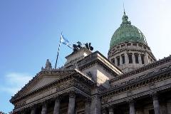rodolfo marini elecciones argentina congreso bsas