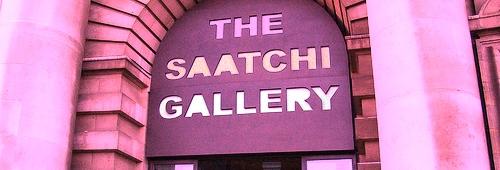 elias sevilla mercado arte saatchi gallery