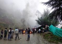 gabriel tobonq paro regiones protesta cauca