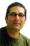 Farid Samir Benavides