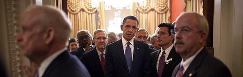 sandra borda Polémica NSA Obama miembros congreso