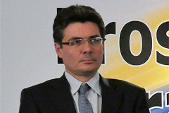 Ministro Alejandro Gaviria