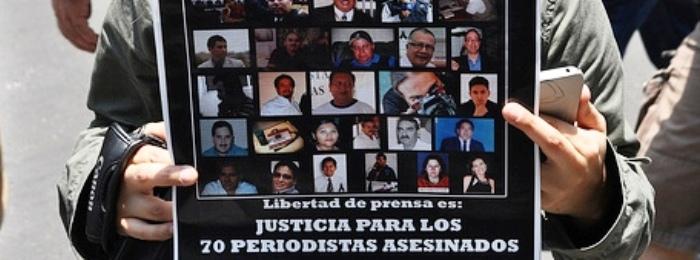 Libertad de prensa en Colombia