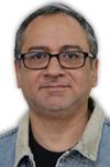 Jorge Cadena-Roa