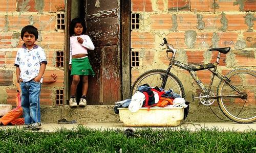 En Colombia se padecen todas las formas del hambre
