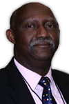Pastor Elías Murillo