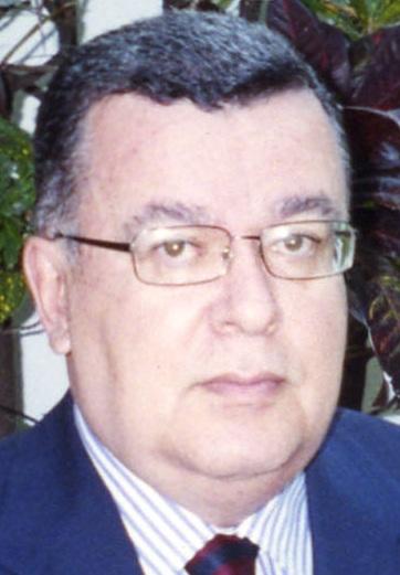 Carlos A. Romero