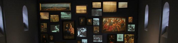 Nueva sala del museo nacional