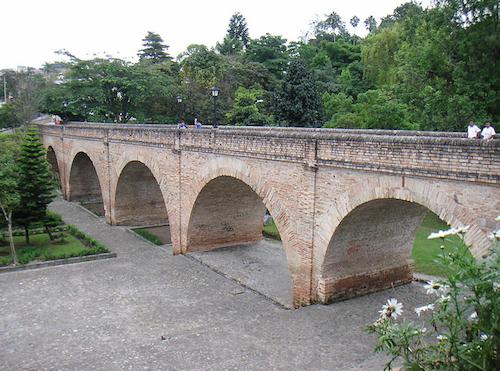 en Popayán.