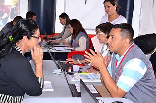 Dirección territorial del Eje Cafetero de la Unidad para la Reparación y Atención Integral de las Víctimas.