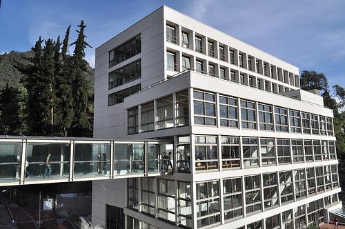 Facultad de Economía de la Universidad de los Andes en Bogotá.