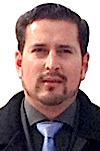Cesar Alarcon