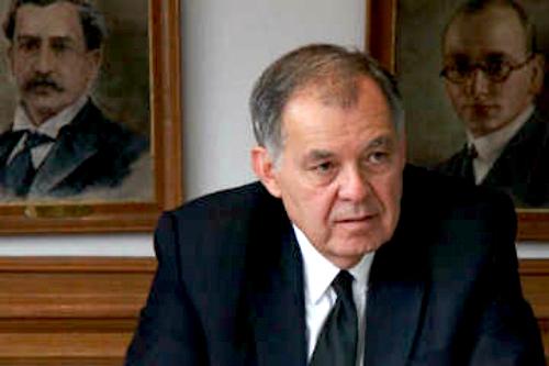 El Procurador General, Alejandro Ordóñez.